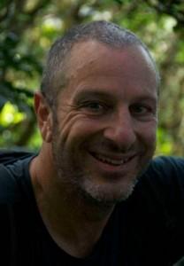 Professor Rob Harcourt