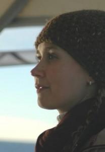 Dr Heidi Ahonen