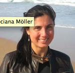 Associate Professor Luciana Moller